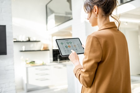 4 Benefits of Upgrading to Smart Home Automation