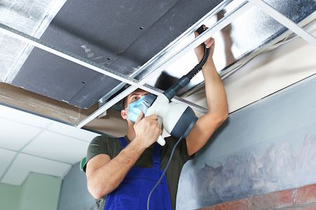 Can I Clean My Air Ducts Myself?