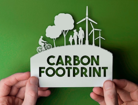 Can Your HVAC Help Lower Your Carbon Footprint?