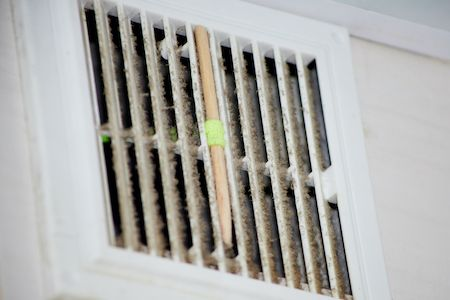 Do HVAC Air Ducts Need Maintenance and Cleaning?