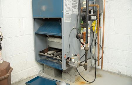 Here's Our Furnace Maintenance Checklist For a More Comfortable House