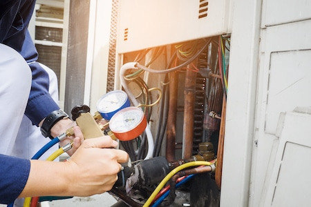 How Freon Changes Impact Your Air Conditioner