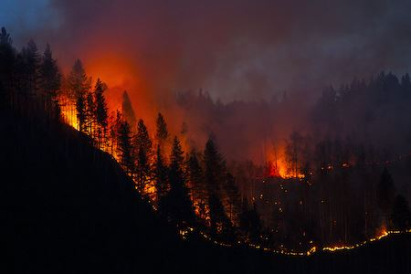 How The Fires Have Impacted Your HVAC System