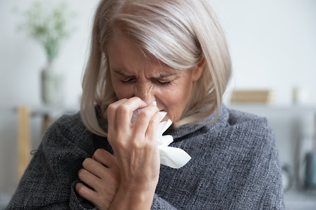 How Your HVAC Impacts Your Allergies