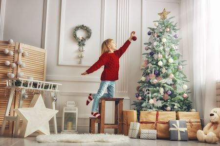 Keep Your HVAC System Efficient Throughout The Holidays