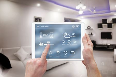 What Home Automation Means To Your HVAC System