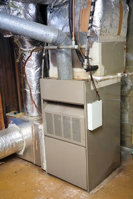 What Should I Do With A Noisy Furnace