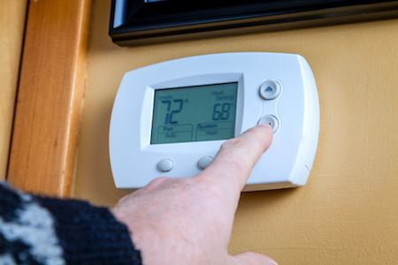 What Temperature Should You Set Your Thermostat At For Efficiency?