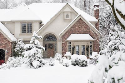 Why Your Power Flickers Off More In Winter