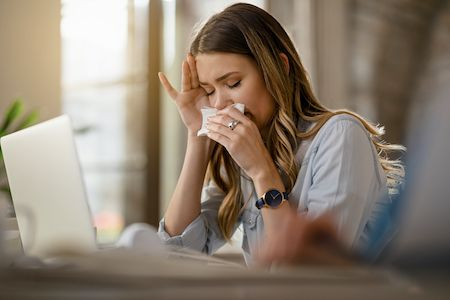 Your Indoor Air Quality Can Hurt You